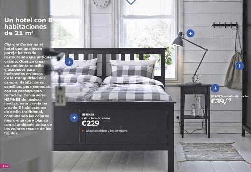 Ikea business 2015 catálogo