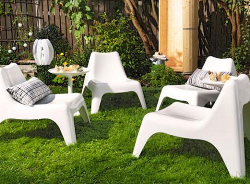 Ikea muebles jardin idee per interni e mobili - Ikea jardin catalogo ...