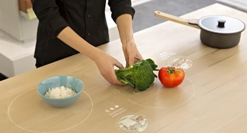 mesa de cocina Ikea