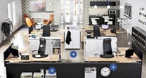 Oficina Ikea 2015