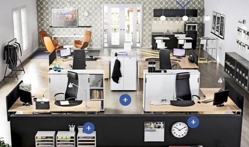 Catálogo Ikea Business 2015: ideas prácticas para tu ...