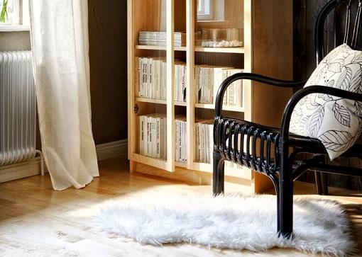 10 nuevas alfombras ikea 2015 para decorar los suelos de - Alfombras grandes ikea ...