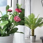 plantas artificiales ikea