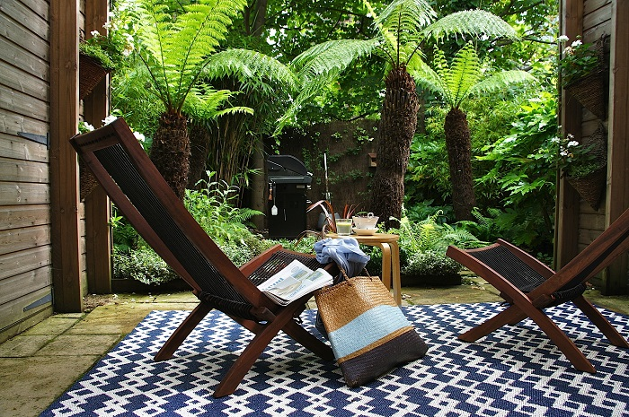 sillas de jardin ikea