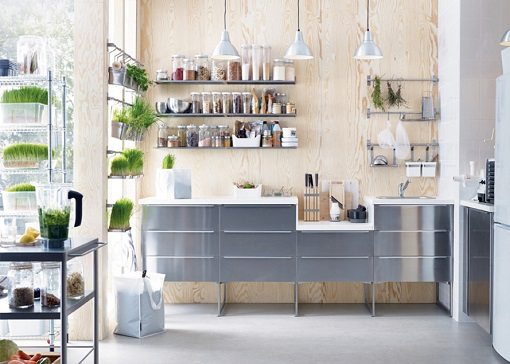 7 cocinas baratas Ikea: muebles modernos y por menos de 1000 euros ...