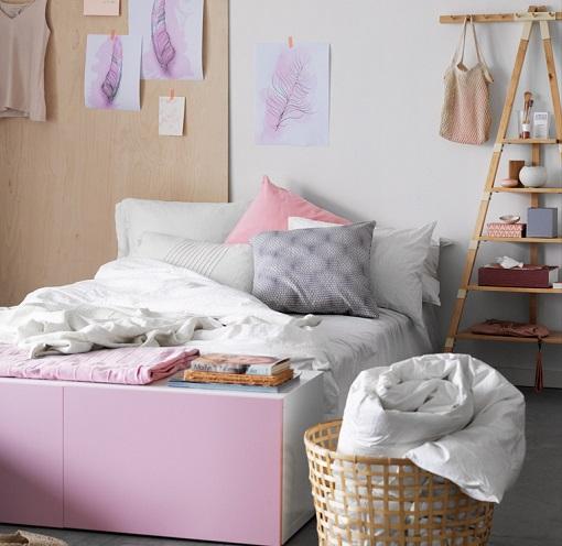 Muebles habitacion juvenil ikea 20170729103550 - Decorar un dormitorio juvenil ...