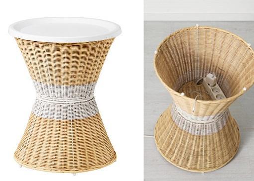Mesilla De Noche Ikea Ideas De Disenos
