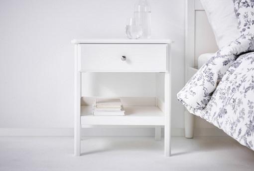 5 nuevas mesillas ikea 2015 para tu dormitorio bonitas y - Mesillas de ikea ...