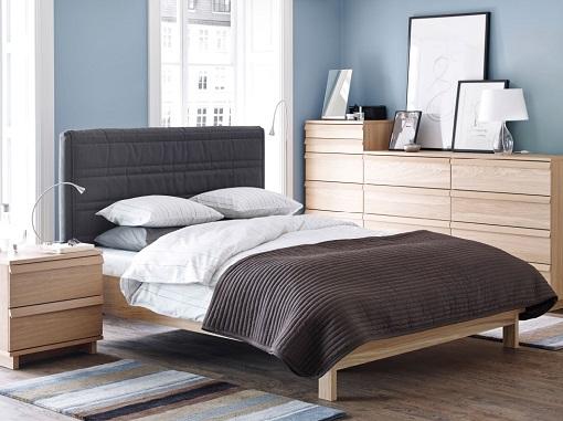 5 nuevas mesillas ikea 2015 para tu dormitorio bonitas y for Mesitas y comodas ikea