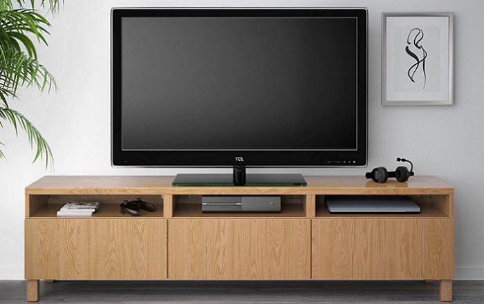 muebles tv ikea besta