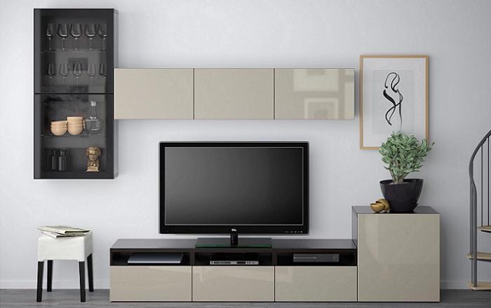 Los Mejores Muebles Tv Ikea Para Tu Salon