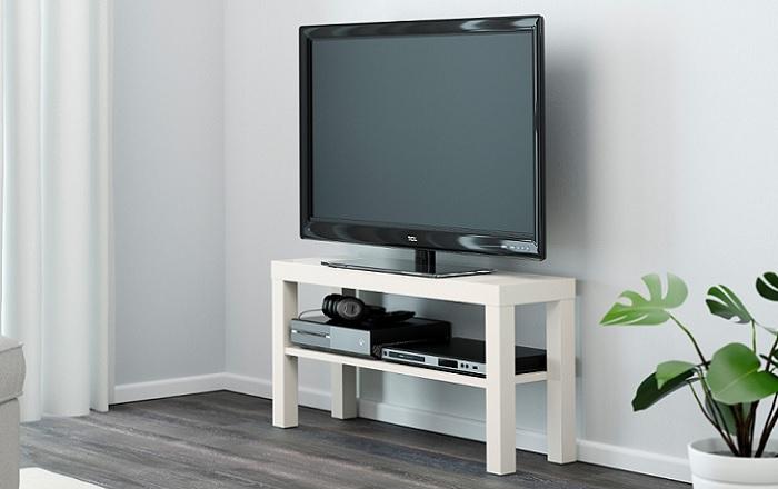 muebles tv ikea lack