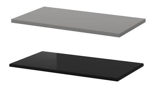 Tableros de cristal para mesas simple vidrio protector mesa with tableros de cristal para mesas - Tablero escritorio ...