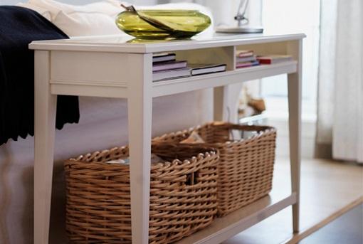 Las mejores consolas ikea muebles pr cticos y decorativos - Consolas de ikea ...