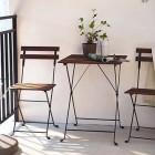 mesa de terraza ikea