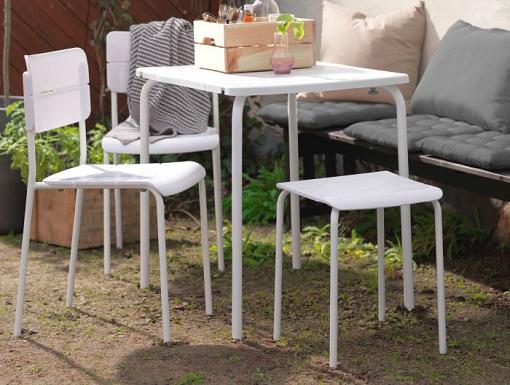 Muebles para espacios pequeos ikea compra los muebles for Ikea compra tus muebles