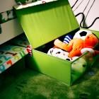 Nuevas habitaciones infantiles de ikea ni os 2014 - Ikea ninos almacenaje ...