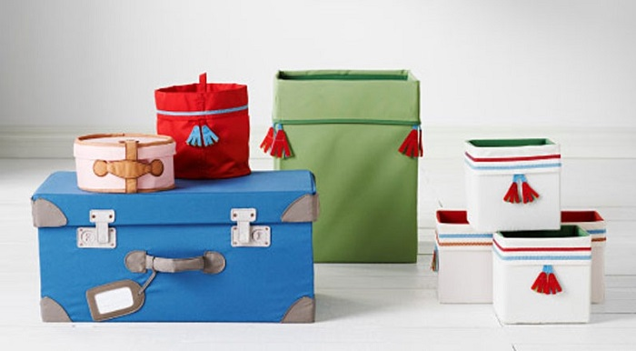 Cajas ikea pyssingar mueblesueco - Ikea cajas almacenaje ropa ...
