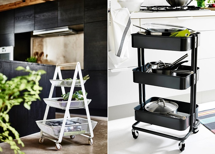 23 genial mueble auxiliar cocina ikea fotos catalogo - Muebles auxiliares en ikea ...