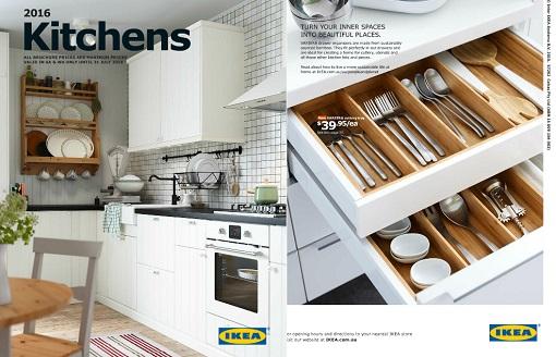Muebles Cocina Ikea Catalogo | Catalogo De Muebles De Cocina Ikea Ocinel Com