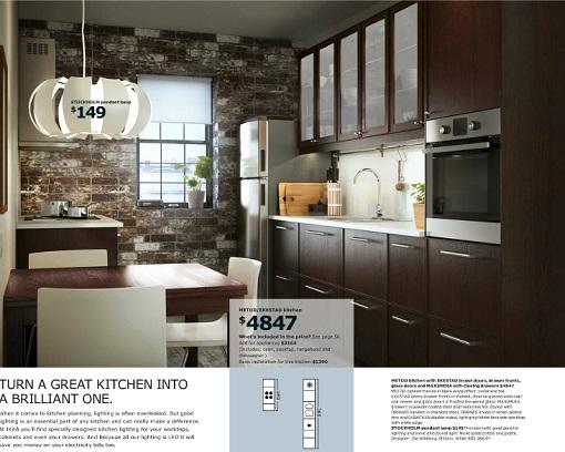 Catalogo de cocinas ikea 2016 mueblesueco for Catalogo de cocinas ikea