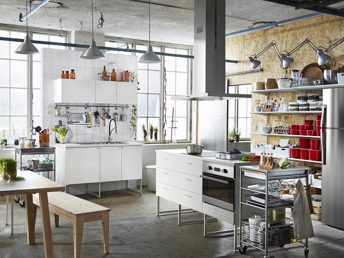 catálogo ikea 2016 cocinas