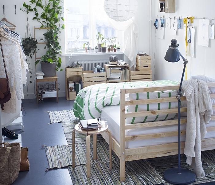 catálogo ikea 2016 dormitorios