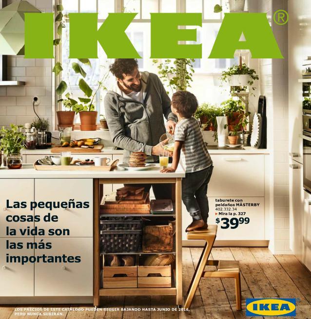 CATÁLOGO IKEA USA 2016