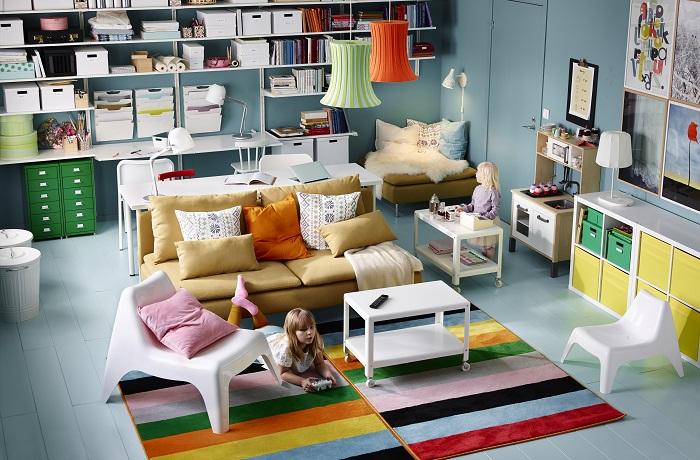Catálogo de Ikea 2016: las imágenes más inspiradoras - mueblesueco