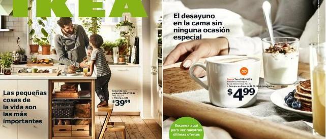 IKEA USA catálogo