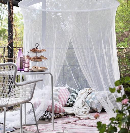 Mosquitera ikea mueblesueco - Ikea jardin toldos roubaix ...