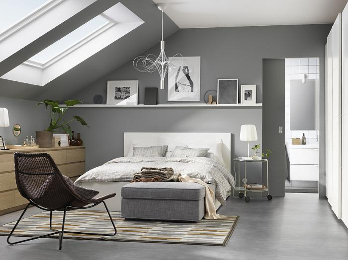 Ikea Poang Chair Oak Veneer ~ el nuevo catálogo ikea 2016 está repleto de buenas ideas para