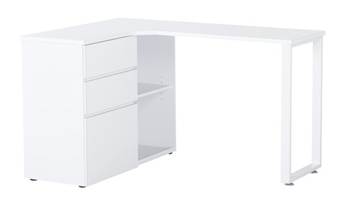 nuevo escritorio ikea