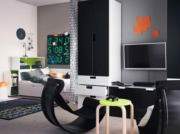 3 Cabezales Ikea Para Camas Individuales De 90 Cm Mueblesueco