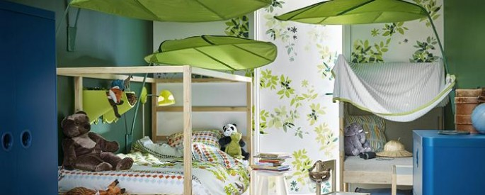 habitaciones infantiles ikea 2016