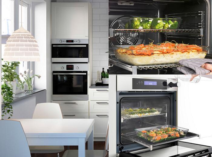 Cocinas gas butano ikea best mesas de cocina leroy merlin for Simulador cocinas ikea