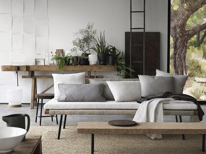 Nuevas mesas de salón ikea de estilo moderno   mueblesueco