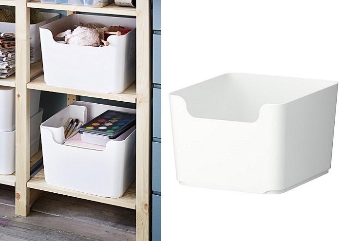 Reciclaje ikea mueblesueco for Cubos de reciclaje ikea