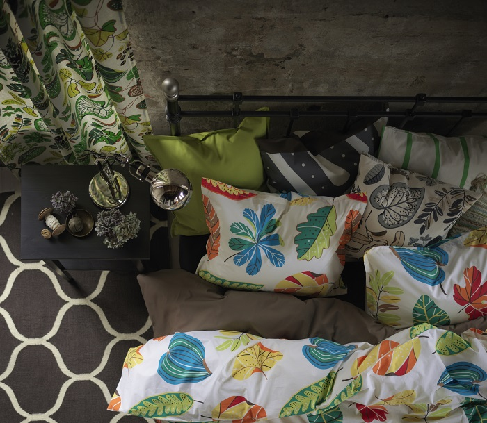 textiles dormitorio 2016