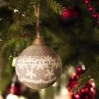 bolas de navidad ikea 2015