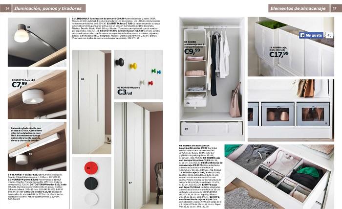 Catalogo ikea armarios 2016 mueblesueco - Ikea asturias armarios ...