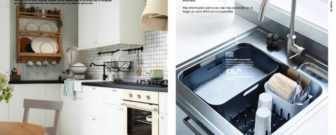 Todas las novedades del cat logo ikea 2018 2019 2020 for Catalogo de cocinas ikea