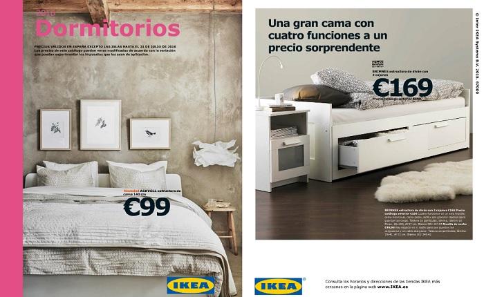 Nuevo Catalogo Ikea Dormitorios 2016 Los Mejores Muebles Para Tu - Catalogo-de-ikea-dormitorios