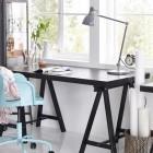 escritorios y mesas de estudio ikea para dormitorios juveniles