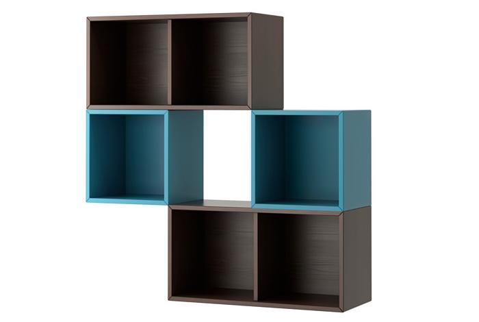 Estanterias modulares ikea valje mueblesueco - Armarios modulares ikea ...