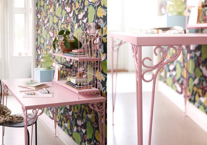 Mesas de estudio ikea originales mueblesueco for Ikea mesas de estudio precios