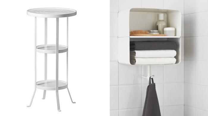 Nuevos Muebles Auxiliares Ikea 2016 Para Tu Salon Bano Y Dormitorio