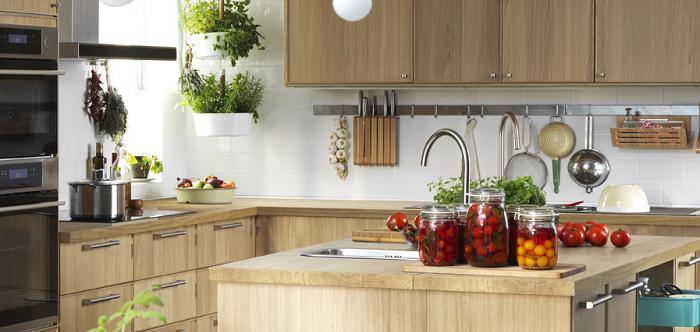 Mueblesueco p gina 25 de 170 blog con ideas de ikea para decorar tu casa - Estanterias para la cocina ...