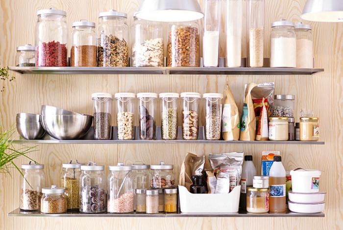 Especieros ikea cocina mueblesueco - Estanterias para la cocina ...