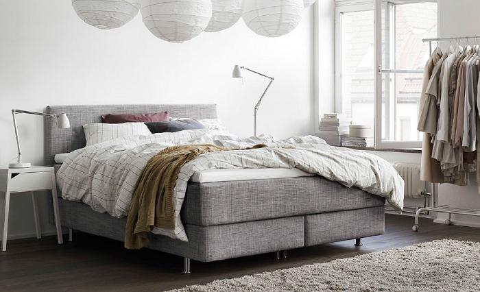 nuevas camas ikea 2016 mueblesueco